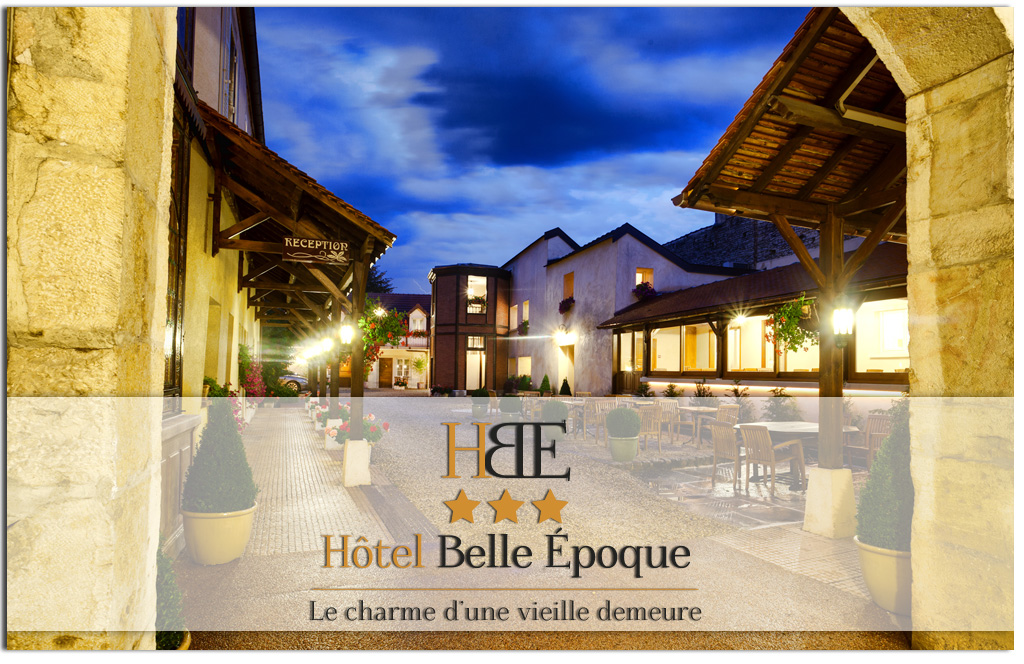 Accueil hotel belle epoque beaune hotel beaune for Epoque hotel